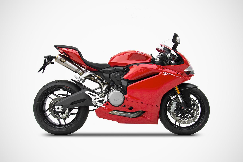 Msrp Of A  Ducati Hypermotard