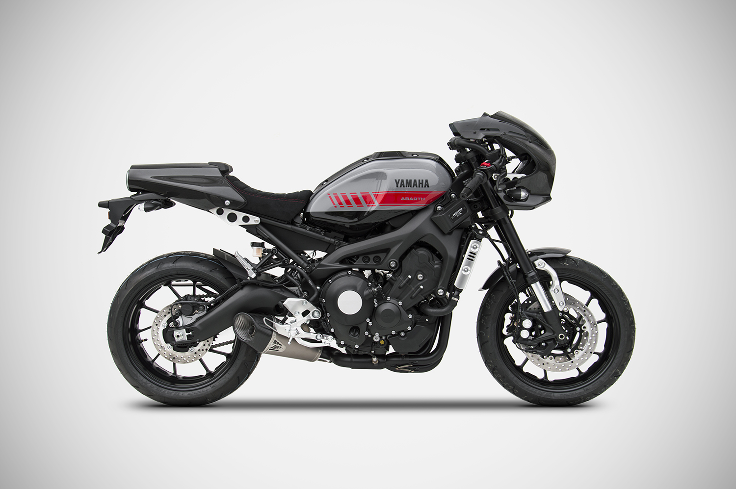 yamaha xsr 900 online shop zard auspuff. Black Bedroom Furniture Sets. Home Design Ideas